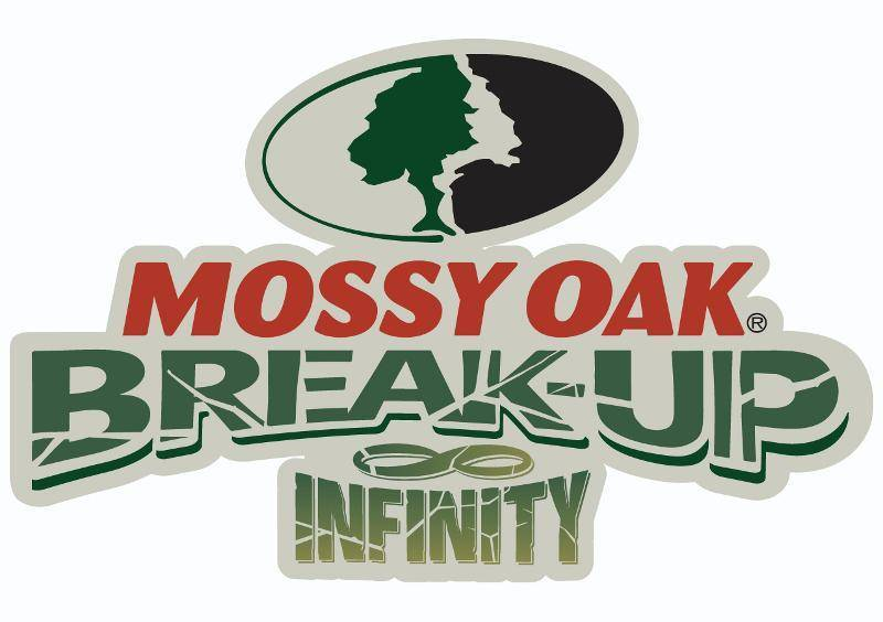 Mossy Oak Break Up Infinity