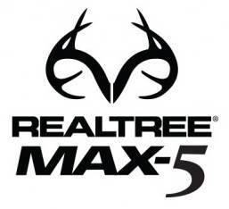 Realtree MAX5