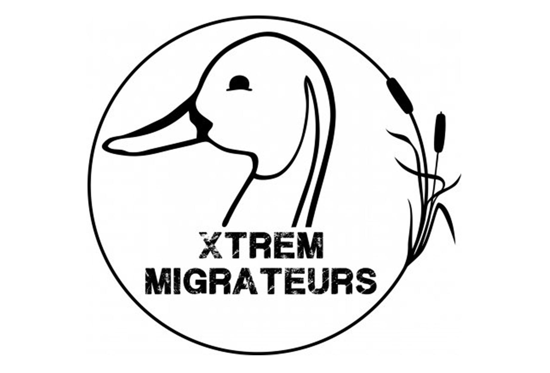 Monture Xtrem Migrateurs