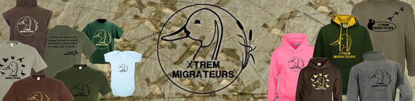 Xtrem Migrateurs