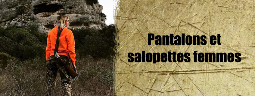 Pantalons - Fuseaux