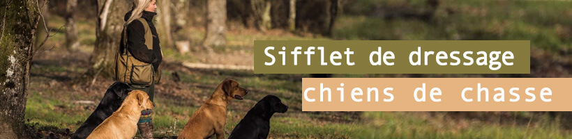 Sifflets et fouets