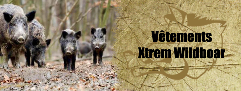 Xtrem Wildboar