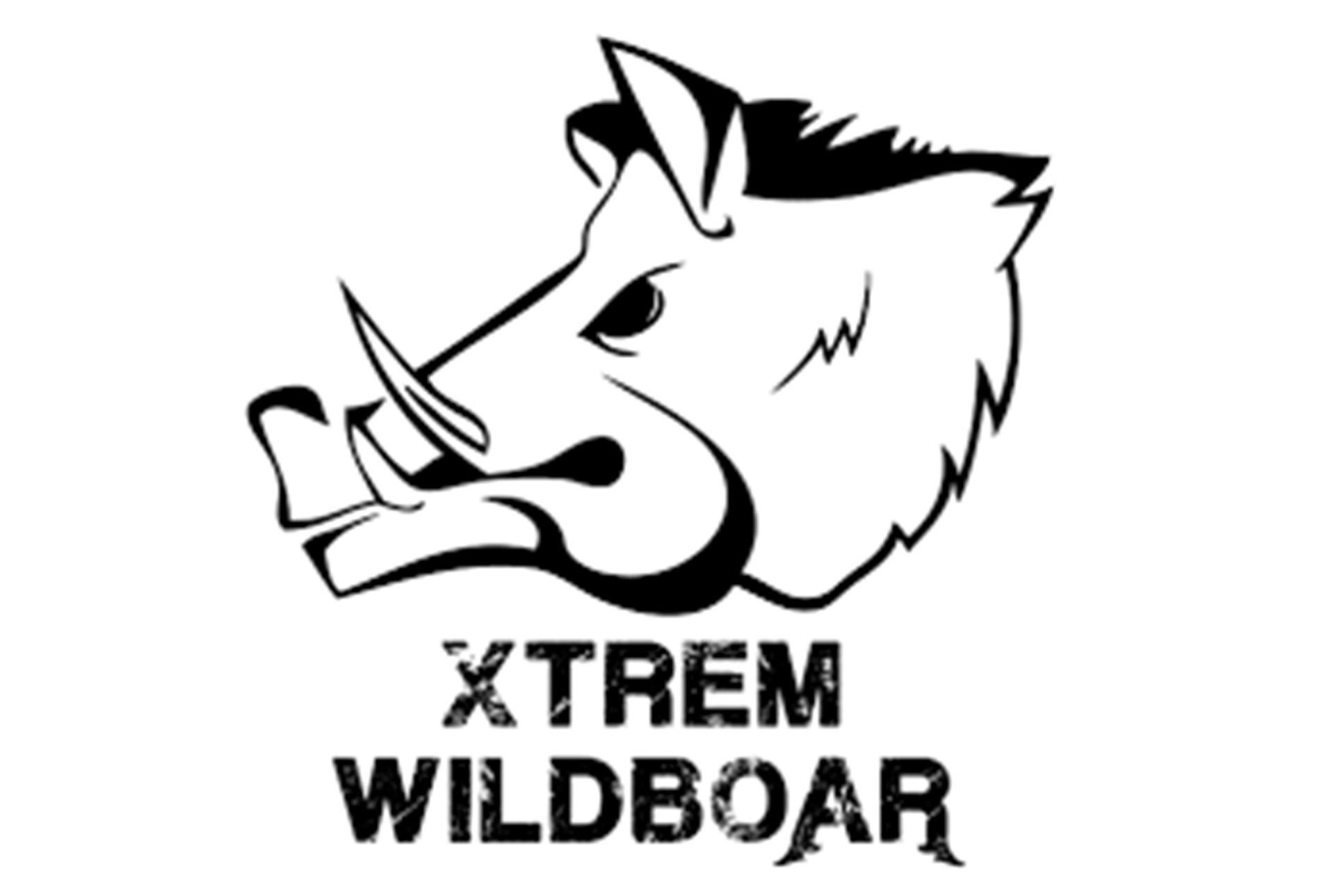 Monture Xtrem Wildboar