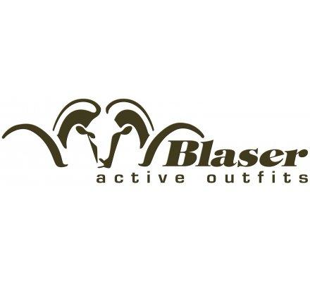 Casquette Blaser magnus tricotée marron chinee
