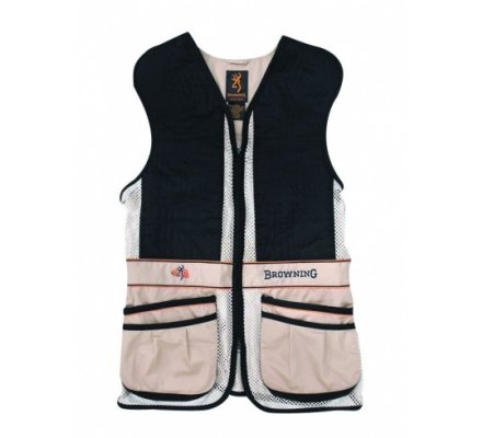 Gilet de tir Official Team BROWNING