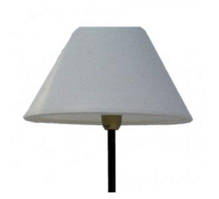 Lampe cerf grand modèle