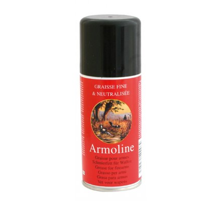 Aérosol graisse fine Armoline 150 ml