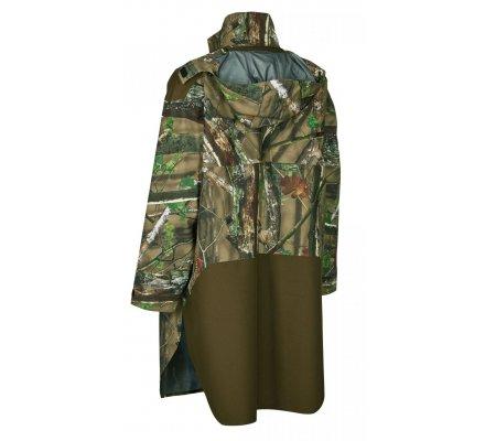 Anorak de chasse imperméable Track camouflage Deerhunter