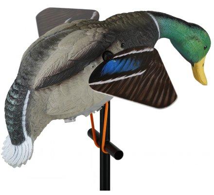 Appelant colvert mâle ailes tournantes électriques Lucky HD LUCKY DUCK