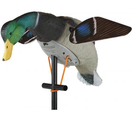 Pack colverts HD ailes tournantes électriques LUCKY DUCK