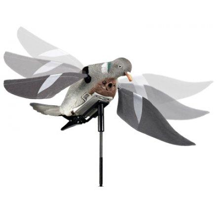 Appelant pigeon à ailes battantes Rapid Flyer Pigeon LUCKY DUCK
