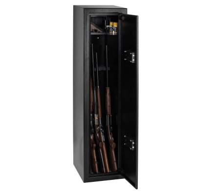 Armoire First double serrure 7 armes Buffalo River