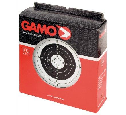Pack Carabine à air comprimé Quiet Cat avec accessoires GAMO