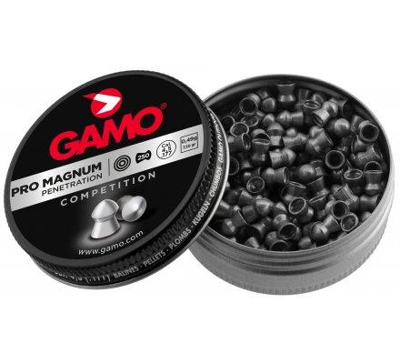 Carabine à air comprimé Black Shadow Synthétique avec lunette & plombs GAMO