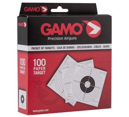 Pack carabine à air comprimé Black Bear avec accessoires GAMO