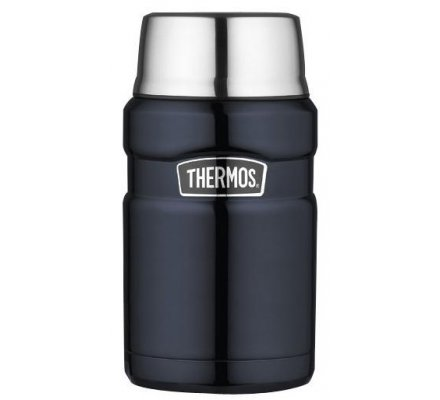 Boite isotherme porte-aliments Thermos King 0.71 litres