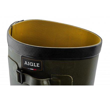 Bottes mollet large BENYL Aigle