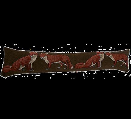 Boudin de porte renards