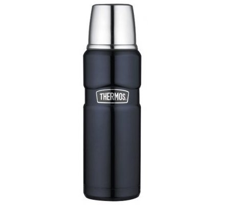 Bouteille isotherme Thermos King 0,47 litres