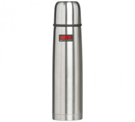 Bouteille isotherme Thermos light and compact 1 litre