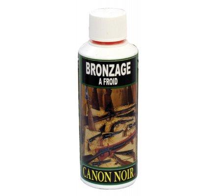 Bronzage à froid Canon noir 250 ml