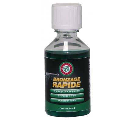 Bronzage rapide Klever Ballistol 50 ml