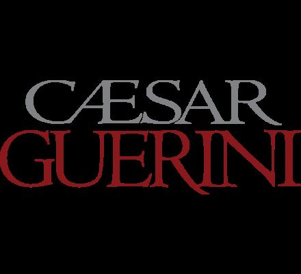 CASQUETTE CAESAR GUERINI ROUGE