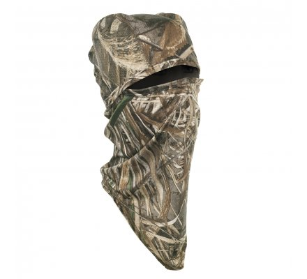 Cagoule camouflage Realtree MAX 5 Deerhunter