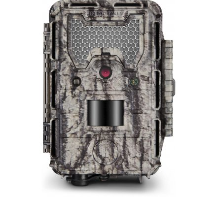 Caméra Bushnell Trophy Cam HD Aggressor 24 MP Low-Glow Camo