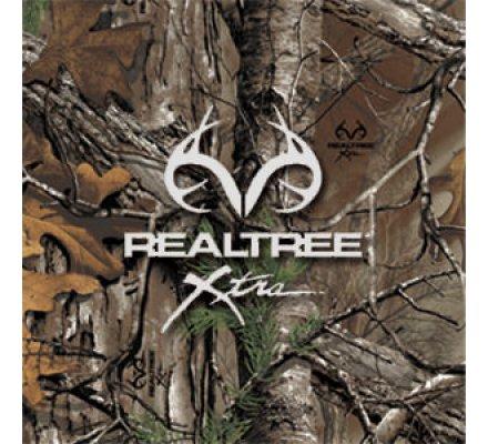 Casquette Realtree XTRA logo brodé XXL