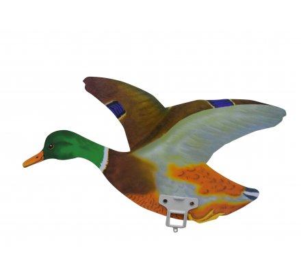 Canard de rechange pour tir aux canards électrique ou mécanique