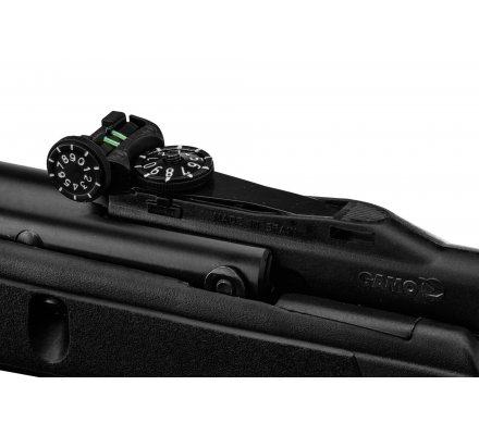 Carabine à air comprimé Black Shadow Synthétique GAMO