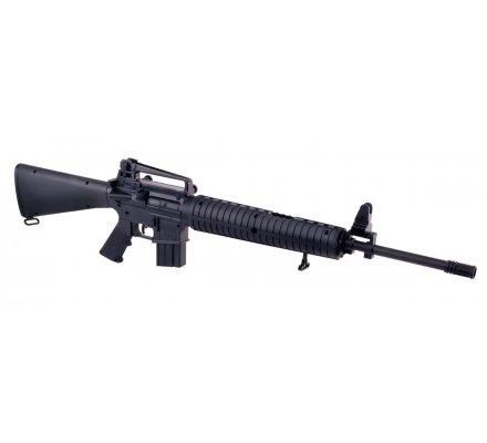 Carabine à air comprimé MTR77NP Nitro Piston cal 4.5