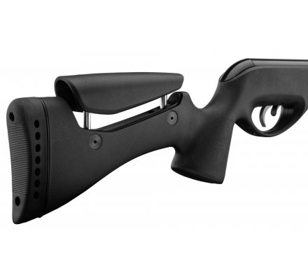 Carabine à air comprimé Socom Maxxim avec lunette 3-9 x 40 WR GAMO