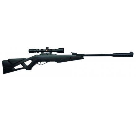 Carabine à air comprimé Whisper X Tactical avec accessoires GAMO