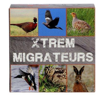 Cartouche Xtrem Migrateurs 36 cal 12 Mary Arm