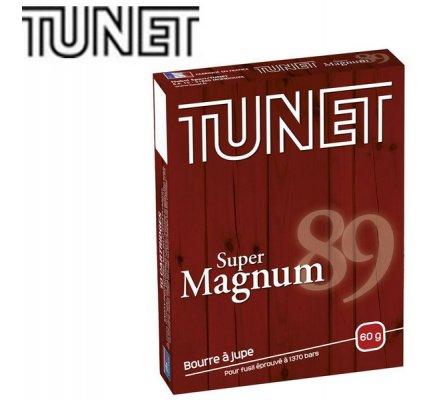 Cartouches Tunet Super Magnum 60 BJ cal 12