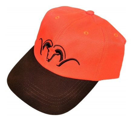 Casquette Blaser Signal Orange