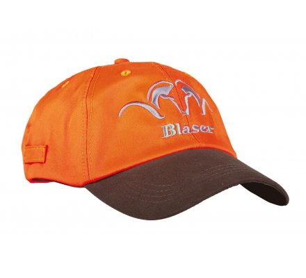 Casquette Blaser Signal Orange