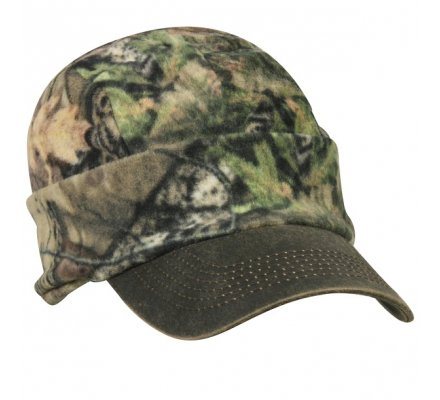 Casquette/bonnet polaire Mossy Oak Break Up Country