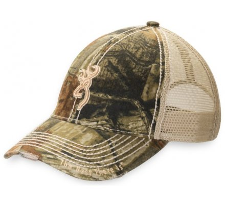 Casquette Browning Bozeman Meshback