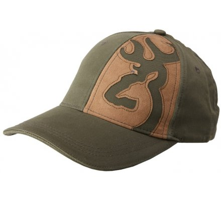 Casquette Browning Buck Shot