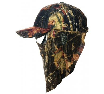 Casquette Browning Face Mask Xtra