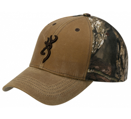 Casquette Browning Opening Day Wax RTX
