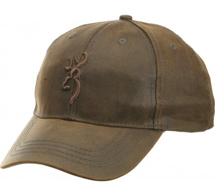 Casquette Browning Rhino Hide Brown