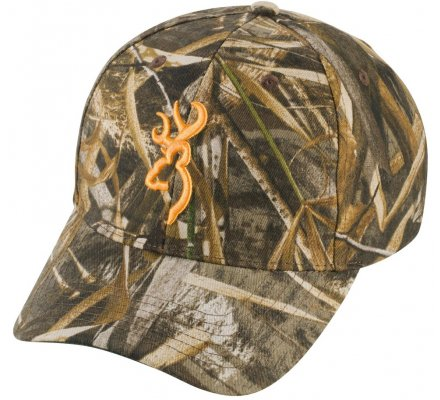 Casquette Browning Rimfire 3D Realtree MAX 5