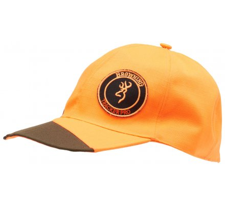 Casquette Browning Tracker orange