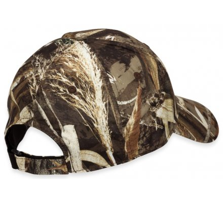 Casquette Browning Trail Lite Realtree MAX 5