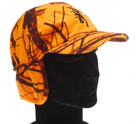 Casquette Browning XPO Pro Blaze orange